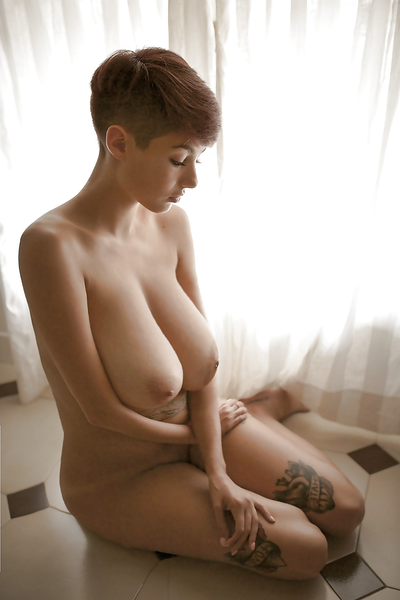 Fist of fury nude